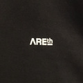 AREth tee diskah BLACK