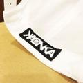 KAONKA cap STYLE WARS snapback CLOUD/SKY