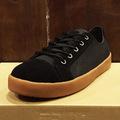 AREth shoe loll BLACK/GUM
