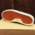 AREth shoe plug NAVY/WHITE