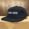 PICTURE SHOW cap VHS strapback hat NAVY
