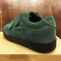 AREth shoe I velcro DARK.GREEN