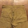 remilla pants ナギ shorts SND.KHK