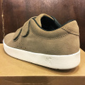 AREth shoe I velcro PALE.BROWN