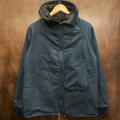 remilla jacket ムラビーフード WORK.BLUE