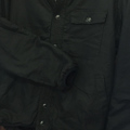remilla jacket ムックボアサボットBLACK