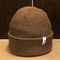 theories beanie becon COYOTE.BROWN