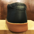 AREth shoe ⅡBLACK leather