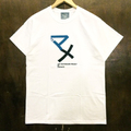 5nuts tee gomame WHITE