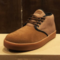 AREth shoe bulit BROWN/GUM