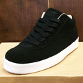 AREth shoe LB BLACK/WHITEsole