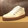 AREth shoe loll WHITE/GUM