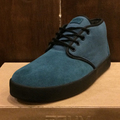 AREth shoe bulit TEAL