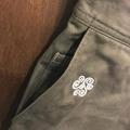 remilla pants コードチノパンツ GRY