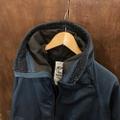 remilla jacket ムラビーフード WORK.BLUE