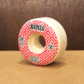 bones wheel patterns V2 standard 52mm 103A
