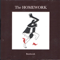 The HOMEWORK bombwork CD