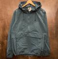 KAONKA anorak jacket katsuo spot hitter OLD.GREEN