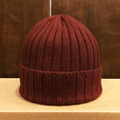 remilla beanie 2016 FW rib knit 帽 ENJI