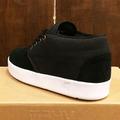 AREth shoe bulit BLACK