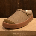 AREth shoe sol CAMEL
