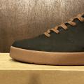 AREth shoe Ⅱ BLACK nubuck