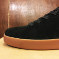 AREth shoe I lace BLACK/GUM