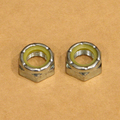 nomal king pin nut set