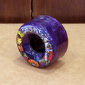 satori soft wheel goo ball 62mm 78a PURPLE.HAZE