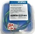【FLEX】 SOLOFLEXコンパウンドストリングセット