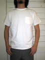 GLAD HAND-20 STANDARD POCKET T-SHIRTS