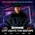 OGA CITY LIGHTS THE MIX TAPE