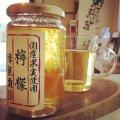 檸檬(レモン)蜂蜜