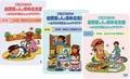 親と教師のための自閉症の人が求める支援  DVD3巻セット