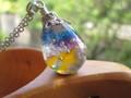 空玉「空の織りなす錦模様」