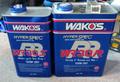 WAKO'S 4サイクルエンジンオイル WR-S,R1リットル