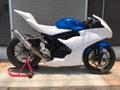 GSX-R125レーシングカウル