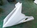 YZF-R125用 アンダーカウル