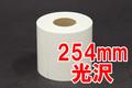マキシムドライミニラボロール紙254-1R光沢