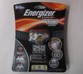 エナジャイザー 250ルーメン LEDヘッドライト