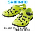シマノ EVAIR MARINE FISHING SHOES