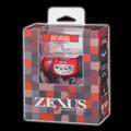 ZEXUS ZX-240PR フェニックスレッド