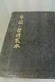 嵐と戦う哲将荒木(陸軍裏面史・将軍荒木の70年の下巻)