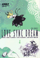 LOVE SYNC DREAM JEAN-DAVID MORVAN・藤原カムイ 全2巻