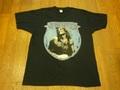 BON JOVI のTシャツ
