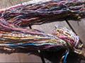 手編み腰紐 Lady's