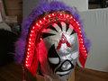 怪人のマスク その1