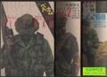 アンソロジーベトナム編(ザ・ベトナム&ザ・ベトナム パート2&ベトナム'98-AMBUSH 待ち伏せ-) 3冊セット