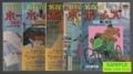 名探偵ホームズ -1青い紅玉の巻・2海底の財宝・3小さな依頼人・4ソベリン金貨の行方・5ミセス・ハドソン人質事件- 5冊セット