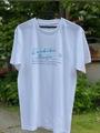 Kankiku Tシャツ ホワイトS